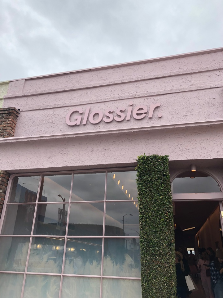 I Love Glossier (And You Should,Too)