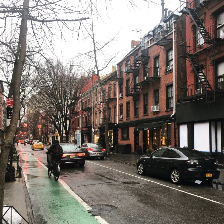 The New York Diaries – EditionFour